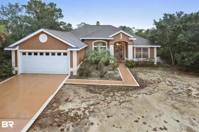 30460 Ono North Loop West, Orange Beach, AL 36561 (MLS #278595) :: The Kim and Brian Team at RE/MAX Paradise