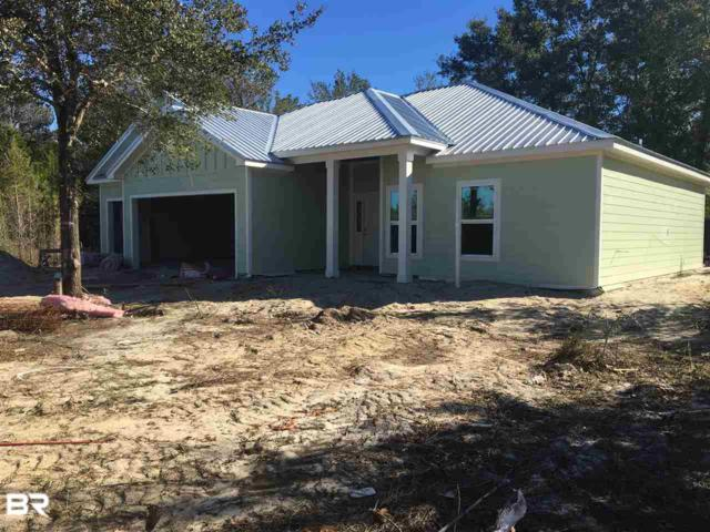 1513 Canary Court, Gulf Shores, AL 36542 (MLS #278596) :: Coldwell Banker Coastal Realty