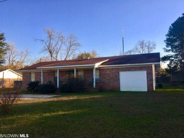9850 Twin Beech Road, Fairhope, AL 36532 (MLS #278609) :: ResortQuest Real Estate