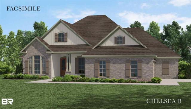 18690 Treasure Oaks Rd, Gulf Shores, AL 36542 (MLS #278627) :: Jason Will Real Estate