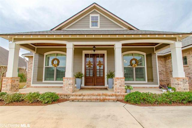 27477 French Settlement Drive, Daphne, AL 36526 (MLS #278630) :: Elite Real Estate Solutions