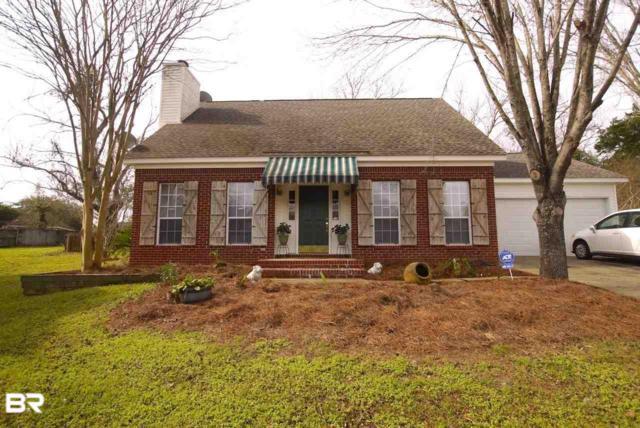10450 Steel Creek Court, Fairhope, AL 36532 (MLS #278631) :: Elite Real Estate Solutions