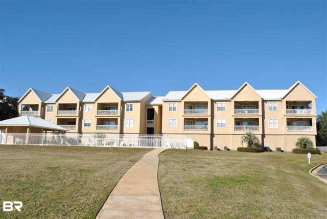 4551 Walker Key Blvd G 10, Orange Beach, AL 36561 (MLS #278632) :: Jason Will Real Estate