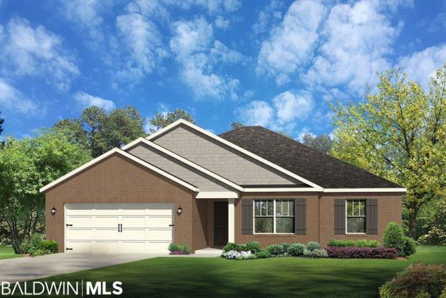 27410 N County Road 66, Loxley, AL 36551 (MLS #278642) :: Elite Real Estate Solutions