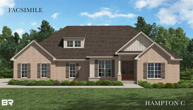 18754 Treasure Oaks Rd, Gulf Shores, AL 36542 (MLS #278643) :: Jason Will Real Estate