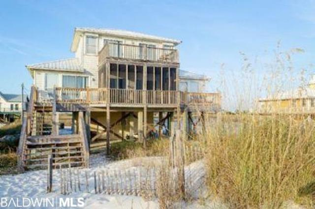 2262 Ponce De Leon Court, Gulf Shores, AL 36542 (MLS #278649) :: Elite Real Estate Solutions