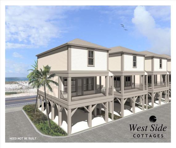 1592 W Beach Blvd, Gulf Shores, AL 36542 (MLS #278664) :: Elite Real Estate Solutions