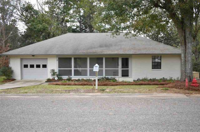 31 Orange Avenue, Fairhope, AL 36532 (MLS #278708) :: Jason Will Real Estate