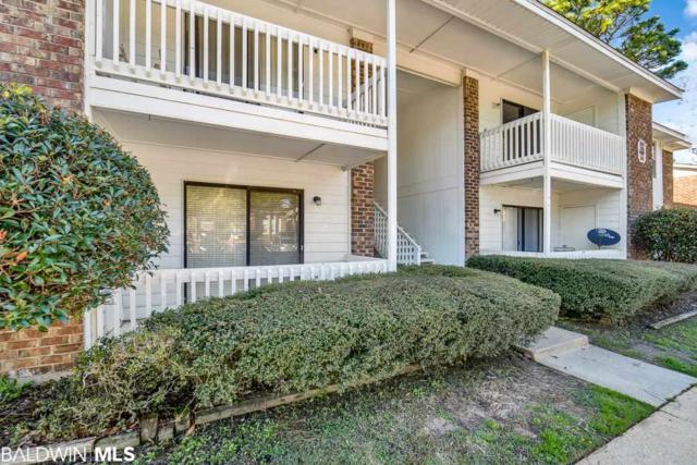 6050 Grelot Rd #103, Mobile, AL 36695 (MLS #278728) :: Elite Real Estate Solutions