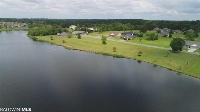 0 Edgewater Circle, Loxley, AL 36551 (MLS #278730) :: Elite Real Estate Solutions