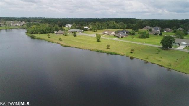 0 Edgewater Circle, Loxley, AL 36551 (MLS #278731) :: Elite Real Estate Solutions