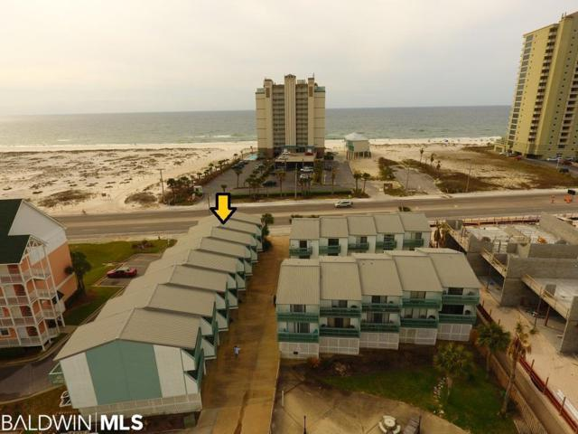 554 E Beach Blvd #7, Gulf Shores, AL 36542 (MLS #278740) :: The Premiere Team