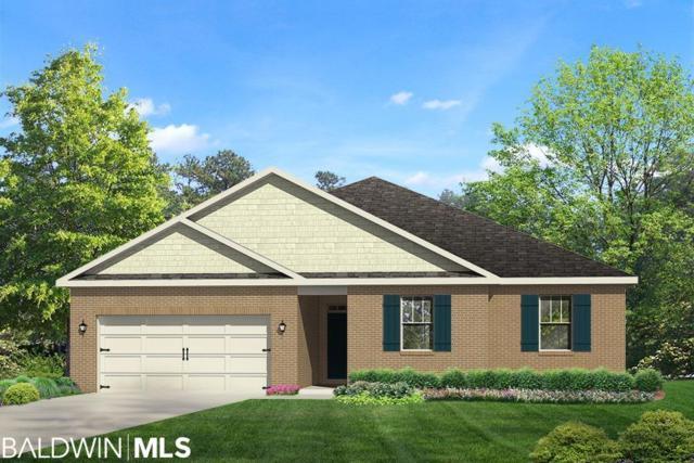 27482 N County Road 66, Loxley, AL 36551 (MLS #278754) :: Elite Real Estate Solutions
