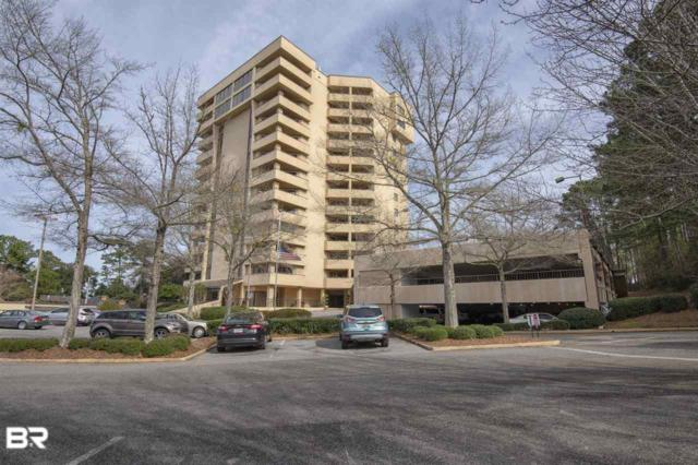 100 Tower Drive #1204, Daphne, AL 36526 (MLS #278790) :: Gulf Coast Experts Real Estate Team