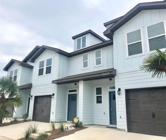 26910 Spyglass Drive, Orange Beach, AL 36561 (MLS #278812) :: Gulf Coast Experts Real Estate Team