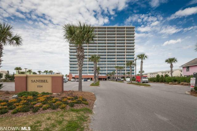 1524 W Beach Blvd #201, Gulf Shores, AL 36542 (MLS #278831) :: Ashurst & Niemeyer Real Estate