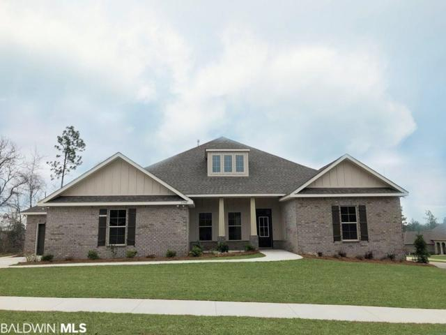 33940 Mendota Drive, Spanish Fort, AL 36527 (MLS #278855) :: Elite Real Estate Solutions