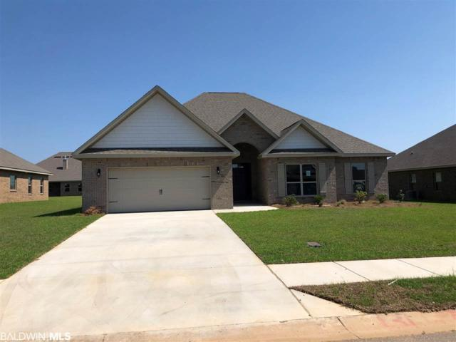 13045 Kinlock Falls Ave, Fairhope, AL 36532 (MLS #278885) :: Elite Real Estate Solutions