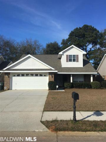 8053 Deerwood Drive, Daphne, AL 36526 (MLS #278953) :: Elite Real Estate Solutions