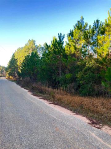 0 Deer Foot Lane, Elberta, AL 36530 (MLS #278959) :: Jason Will Real Estate
