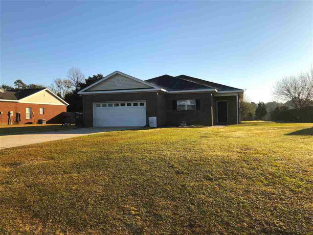 9350 Bingham Street, Elberta, AL 36530 (MLS #278963) :: Gulf Coast Experts Real Estate Team