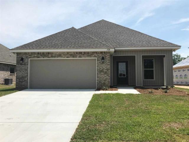 1728 Vivace Drive, Foley, AL 36535 (MLS #278973) :: Elite Real Estate Solutions