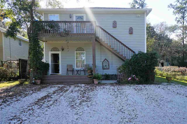27100 Magnolia Drive, Orange Beach, AL 36561 (MLS #278984) :: Elite Real Estate Solutions