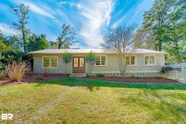 166 Pecan Avenue, Fairhope, AL 36532 (MLS #279060) :: Jason Will Real Estate