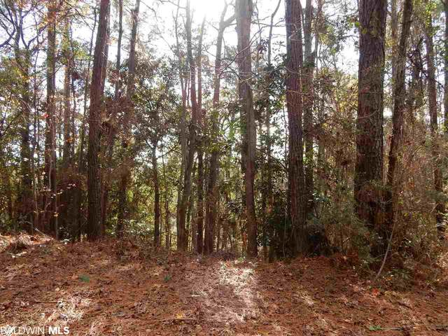 4 Battery Heights, Spanish Fort, AL 36527 (MLS #279064) :: Elite Real Estate Solutions