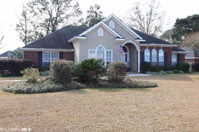 10147 S Wakefield Drive, Mobile, AL 36695 (MLS #279093) :: Gulf Coast Experts Real Estate Team