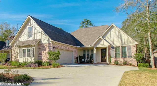 235 Wentworth Street, Fairhope, AL 36532 (MLS #279102) :: Elite Real Estate Solutions