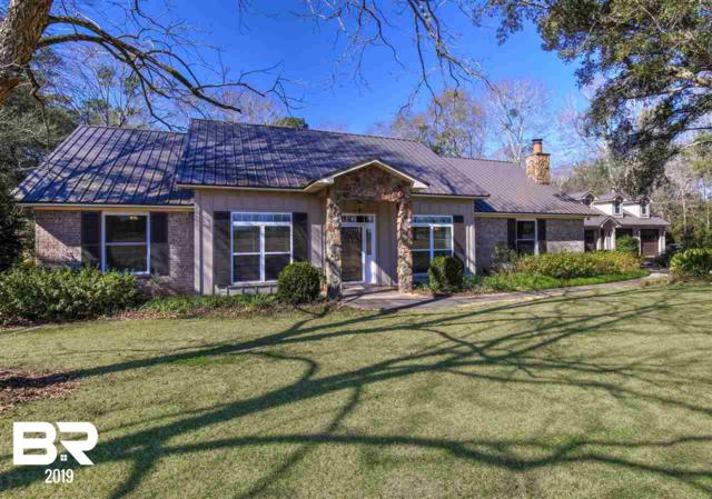 17561 County Road 55, Summerdale, AL 36580 (MLS #279131) :: Jason Will Real Estate