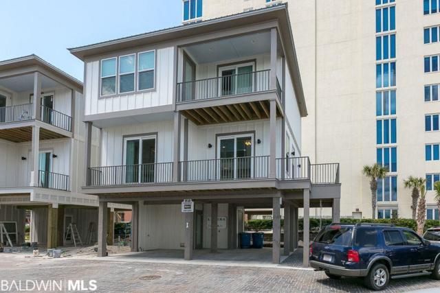 1932 W Beach Blvd I, Gulf Shores, AL 36542 (MLS #279135) :: Elite Real Estate Solutions