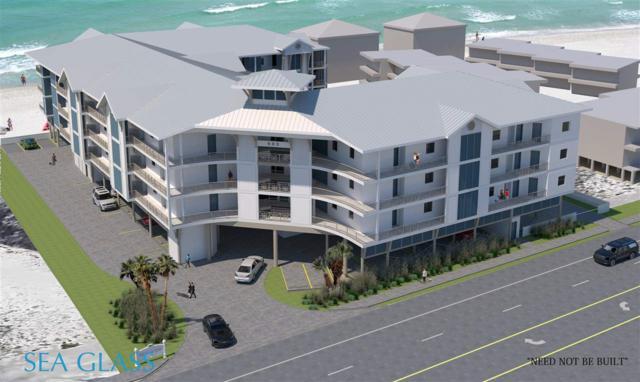 903 W Beach Blvd #303, Gulf Shores, AL 36542 (MLS #279142) :: JWRE Mobile