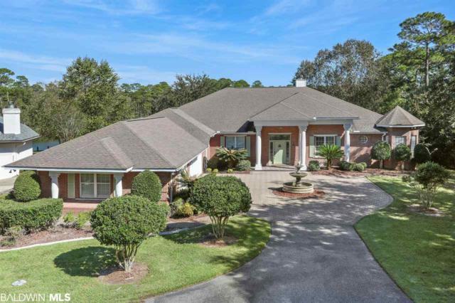 9240 Neumann Dr, Elberta, AL 36530 (MLS #279158) :: Elite Real Estate Solutions