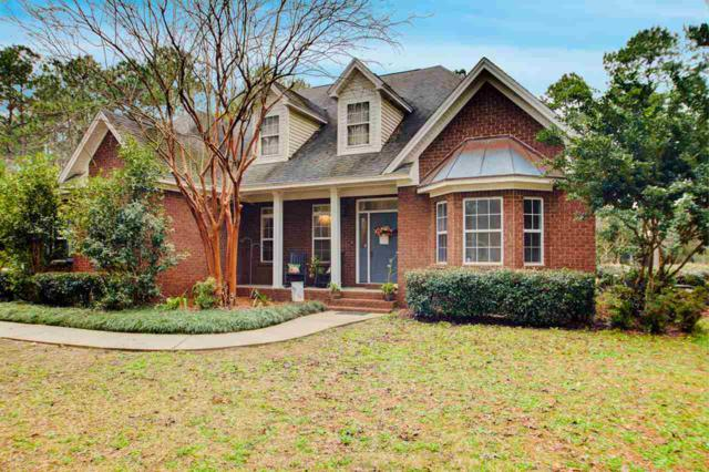 7155 Colonel Grierson Drive, Spanish Fort, AL 36527 (MLS #279241) :: Elite Real Estate Solutions