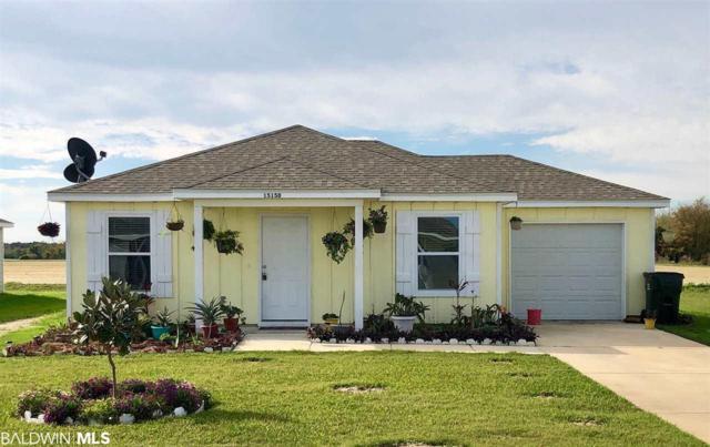 15150 Marem Drive, Foley, AL 36535 (MLS #279279) :: Elite Real Estate Solutions