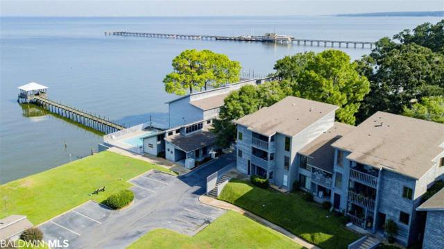 210 S Mobile Street #17, Fairhope, AL 36532 (MLS #279331) :: Gulf Coast Experts Real Estate Team