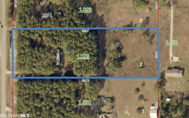 10528 Stucki Rd, Elberta, AL 36530 (MLS #279364) :: Jason Will Real Estate