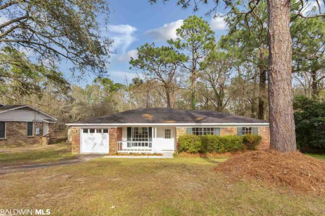 5368 Larchmont Drive, Mobile, AL 36693 (MLS #279378) :: Elite Real Estate Solutions