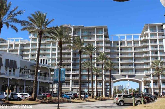 4851 Wharf Pkwy #914, Orange Beach, AL 36561 (MLS #279389) :: Jason Will Real Estate