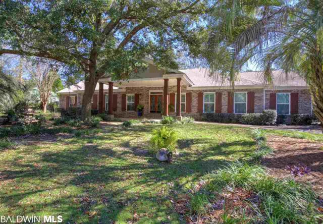 14 Audubon Place, Fairhope, AL 36532 (MLS #279405) :: Gulf Coast Experts Real Estate Team