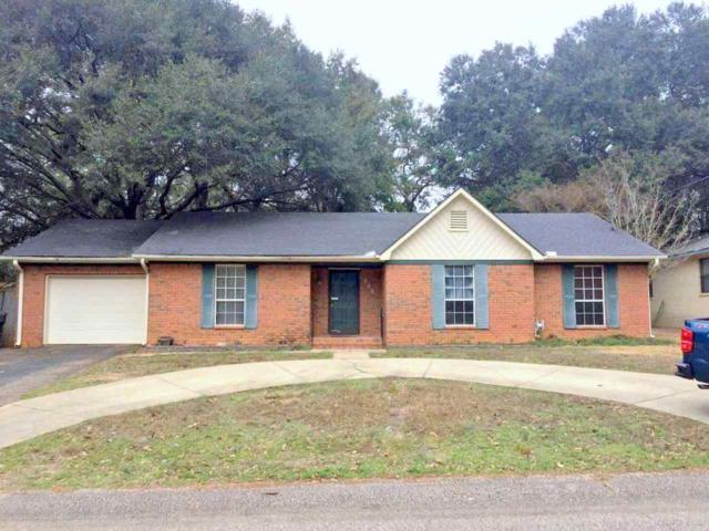 129 Brentwood Drive, Daphne, AL 36526 (MLS #279416) :: Jason Will Real Estate