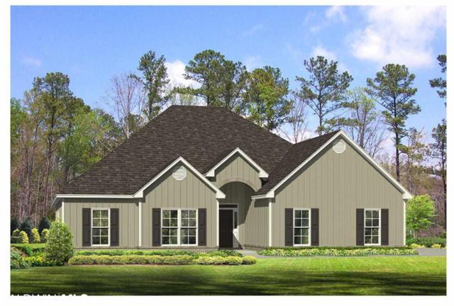 26669 Montelucia Way, Daphne, AL 36526 (MLS #279421) :: ResortQuest Real Estate