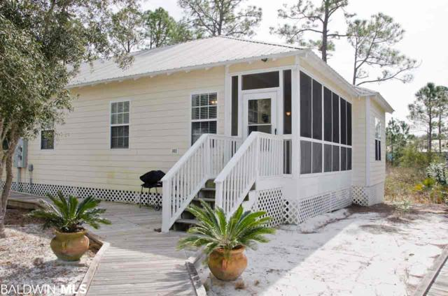 5601 State Highway 180 #302, Gulf Shores, AL 36542 (MLS #279472) :: The Premiere Team