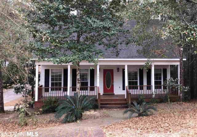 101 Chinquapin Circle, Daphne, AL 36526 (MLS #279473) :: Jason Will Real Estate
