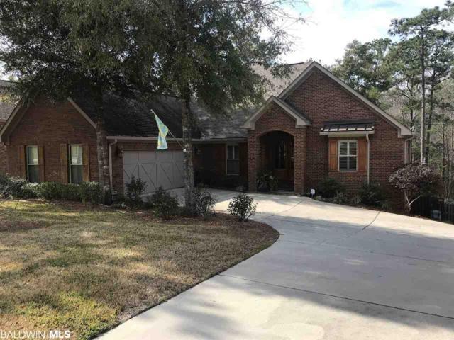 6586 Garrison Drive, Spanish Fort, AL 36527 (MLS #279489) :: Gulf Coast Experts Real Estate Team