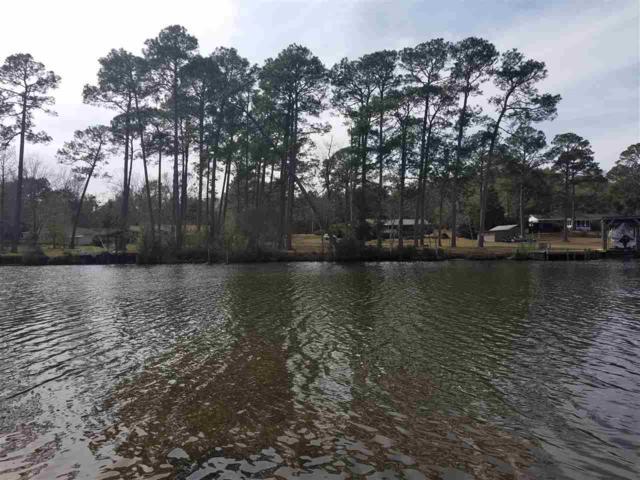 Lot 60 Clarke Ridge Road, Foley, AL 36535 (MLS #279498) :: ResortQuest Real Estate
