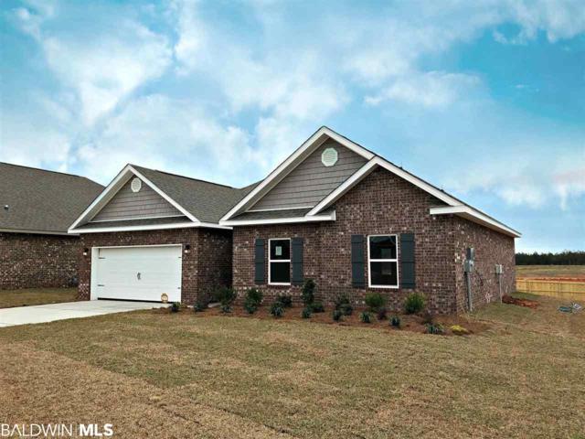 31835 Kestrel Loop Lot 223, Spanish Fort, AL 36527 (MLS #279514) :: Gulf Coast Experts Real Estate Team