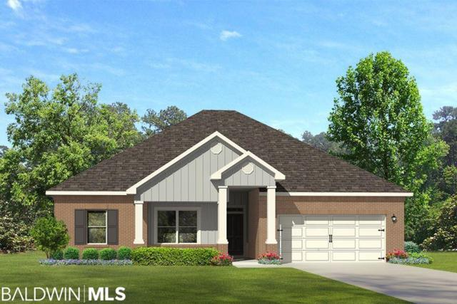 31858 Kestrel Loop Lot 268, Spanish Fort, AL 36527 (MLS #279517) :: Gulf Coast Experts Real Estate Team